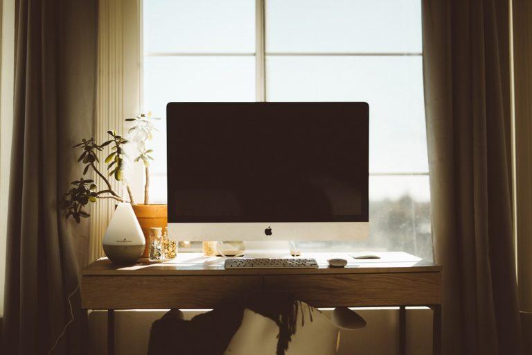 Macと光