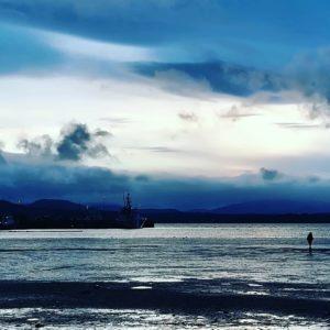 ビクトリアの海